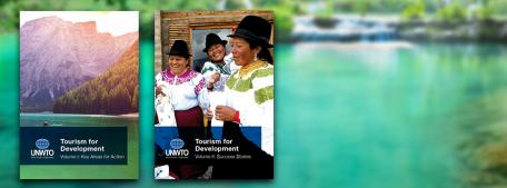 Dans un nouveau rapport, l'OMT appelle à contribuer plus activement à la durabilité dans le tourisme