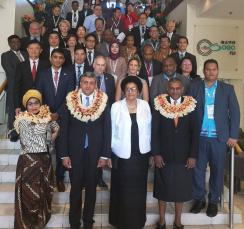 La OMT afirma que las iniciativas y las medidas respetuosas con el clima son esenciales para el turismo