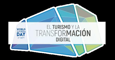 Celebración Oficial Día Mundial del Turismo 2018 - Turismo y la transformación digital