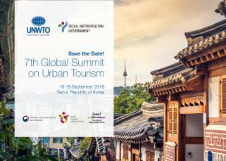 OMT : Vers une conception durable de l'avenir du tourisme urbain
