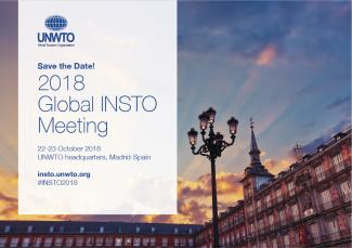 2018 Global International Network of Sustainable Tourism Observatories (INSTO) Meeting