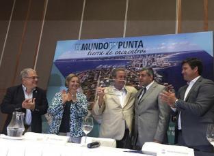 L'Office des congrès de Punta del Este reçoit la première certification UNWTO.QUEST de l'OMT