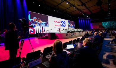 World Tourism Organization General Assembly Opens With Sustainability and Innovation Top of the Agenda