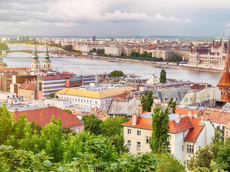 UNWTO Urban Tourism