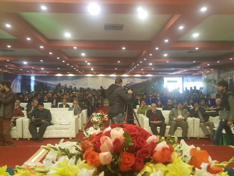 International Workshop on Pakistan Tourism