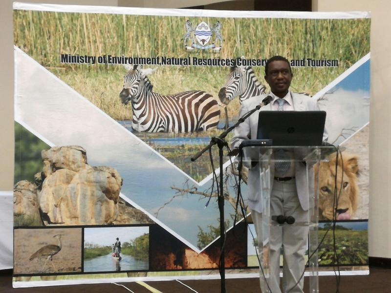 Botswana launches updated Tourism Satellite Account with the support of UNWTO
