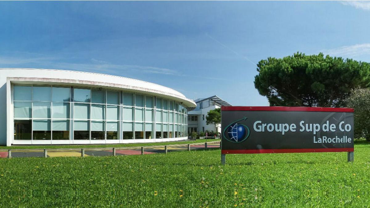 UNWTO.TedQual Certification - La Rochelle Business School