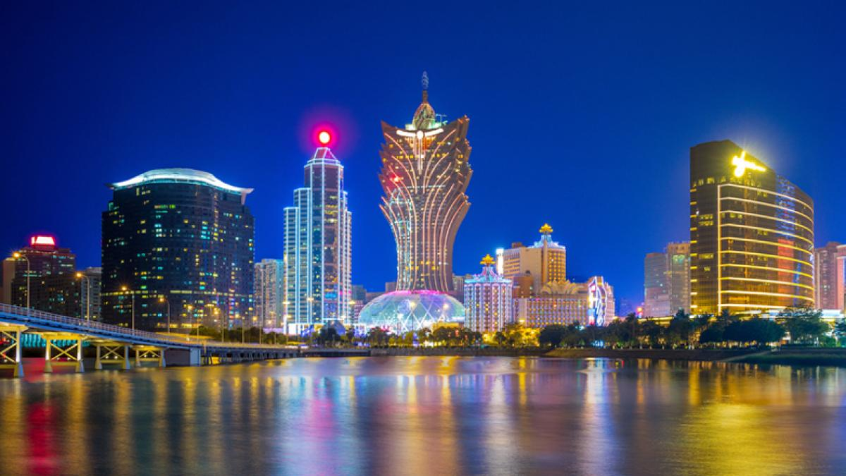 Capacity-building in Macao, People's Republic of China | UNWTO