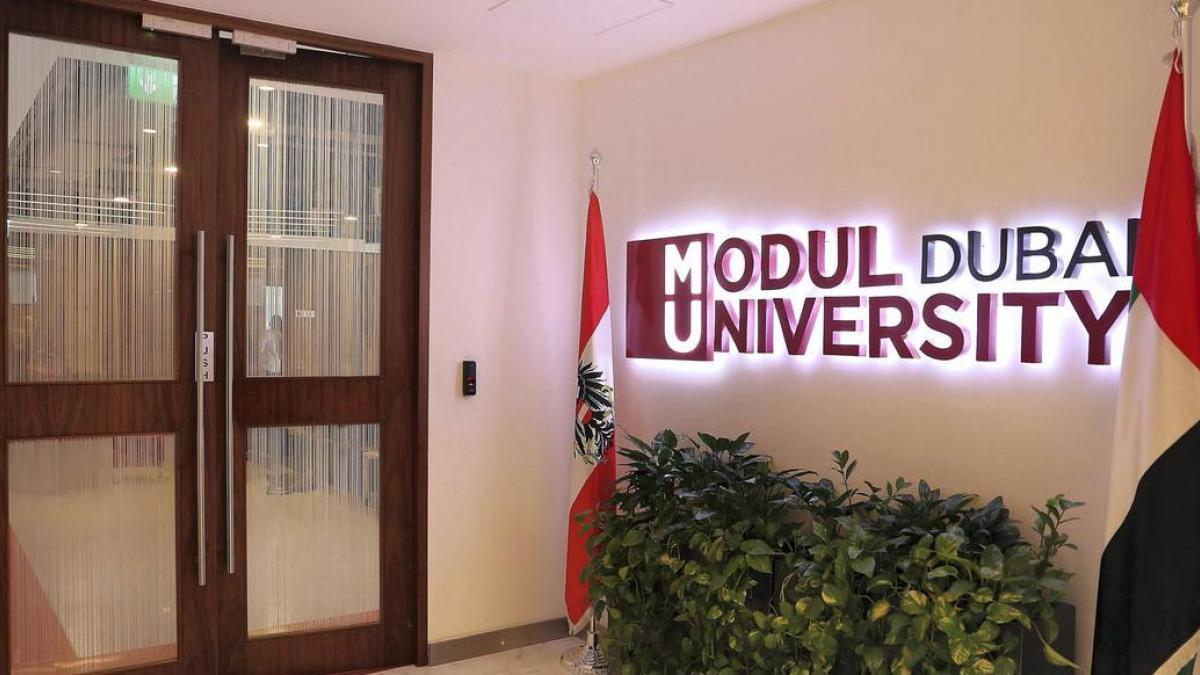 UNWTO.TedQual Certification - Modul University Dubai