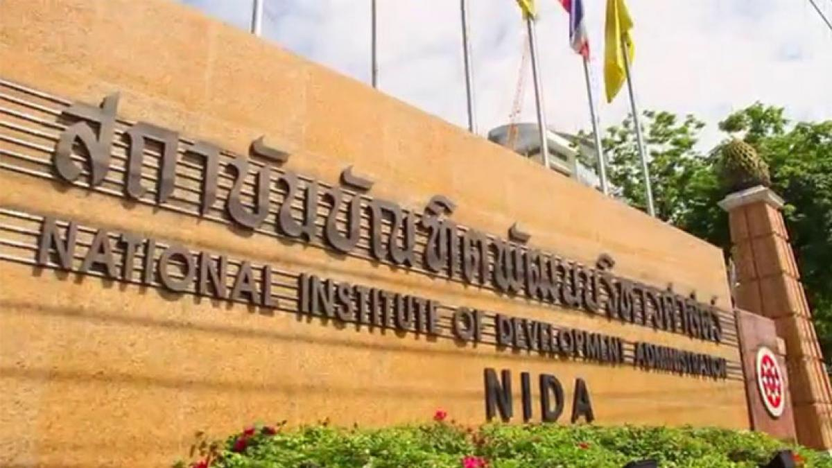 National Institute of Development Administration, Thailand