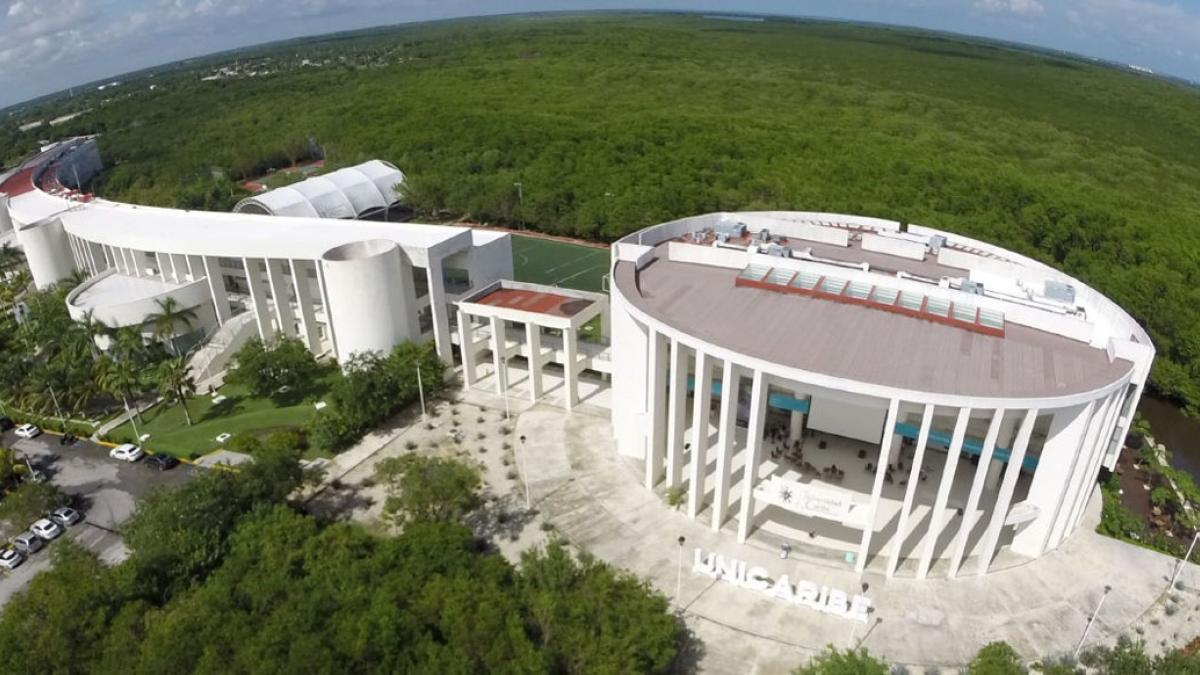 Universidad del Caribe