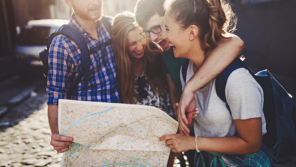 Medición de la demanda turística total