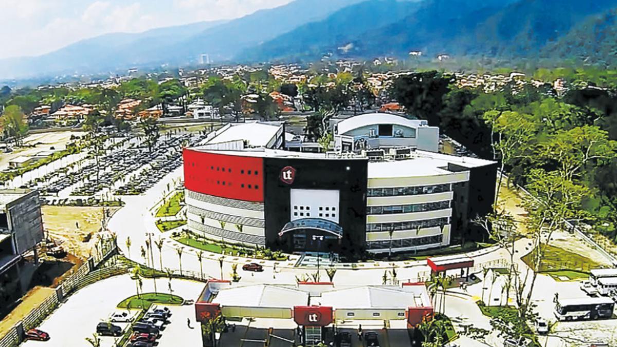 UNWTO.TedQual Certification - Universidad Tecnológica Centroamericana