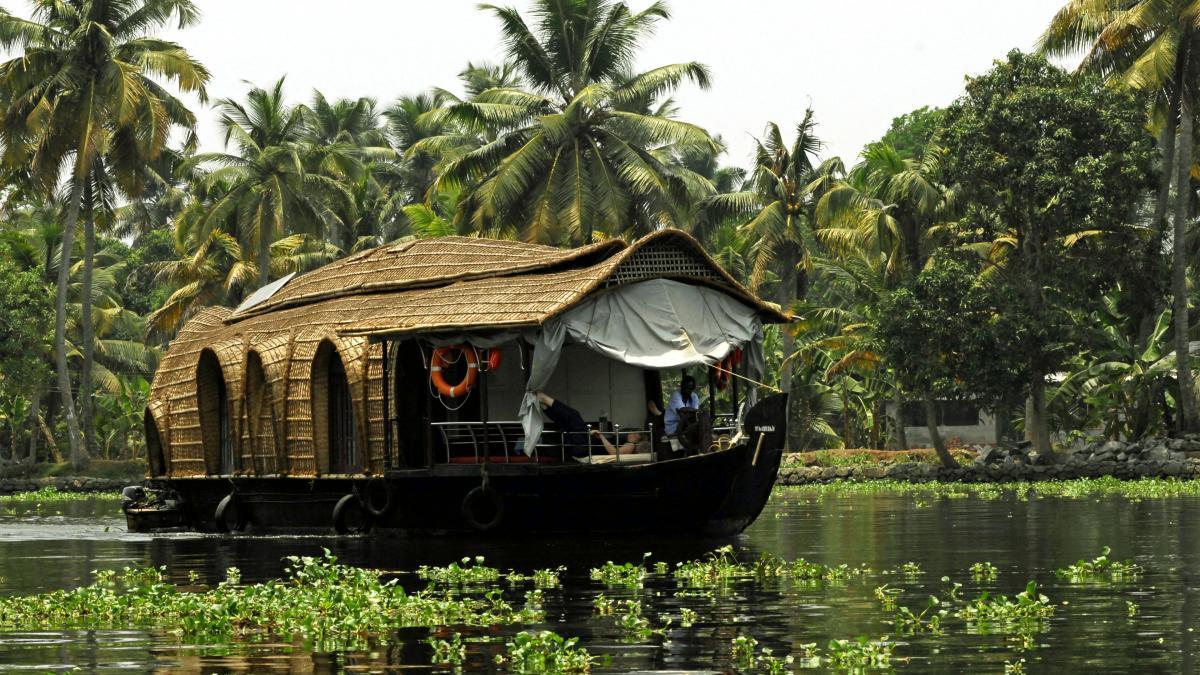 Responsible Tourism Initiative in Kerala