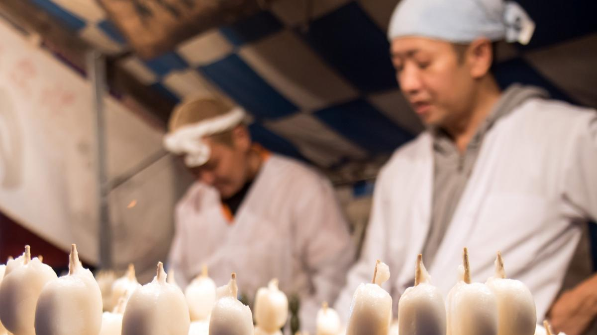 New UNWTO Report on Gastronomy Tourism: The Case of Japan