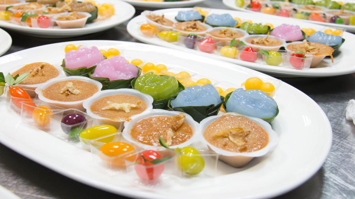 Quatrième Forum mondial de l'OMT sur le tourisme de gastronomie