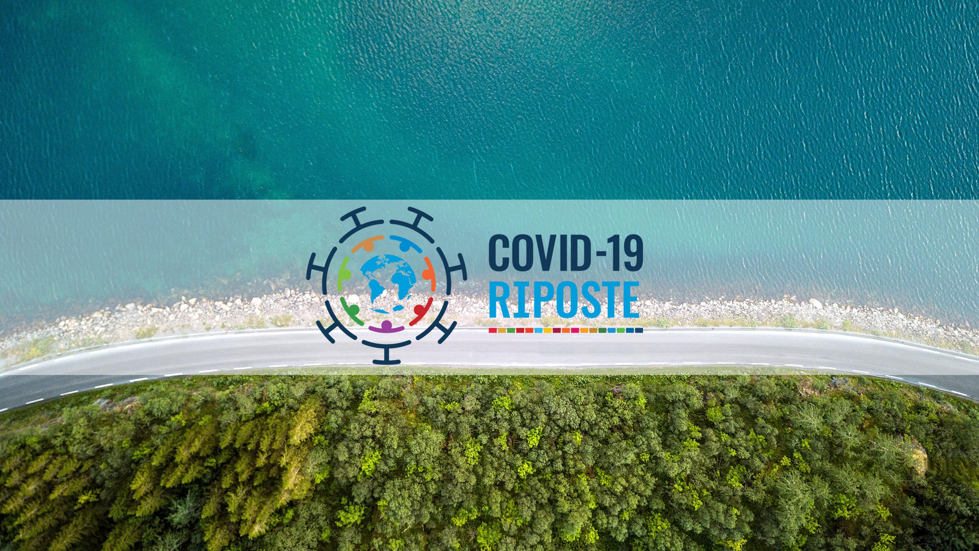 COVID-19 | Ressources