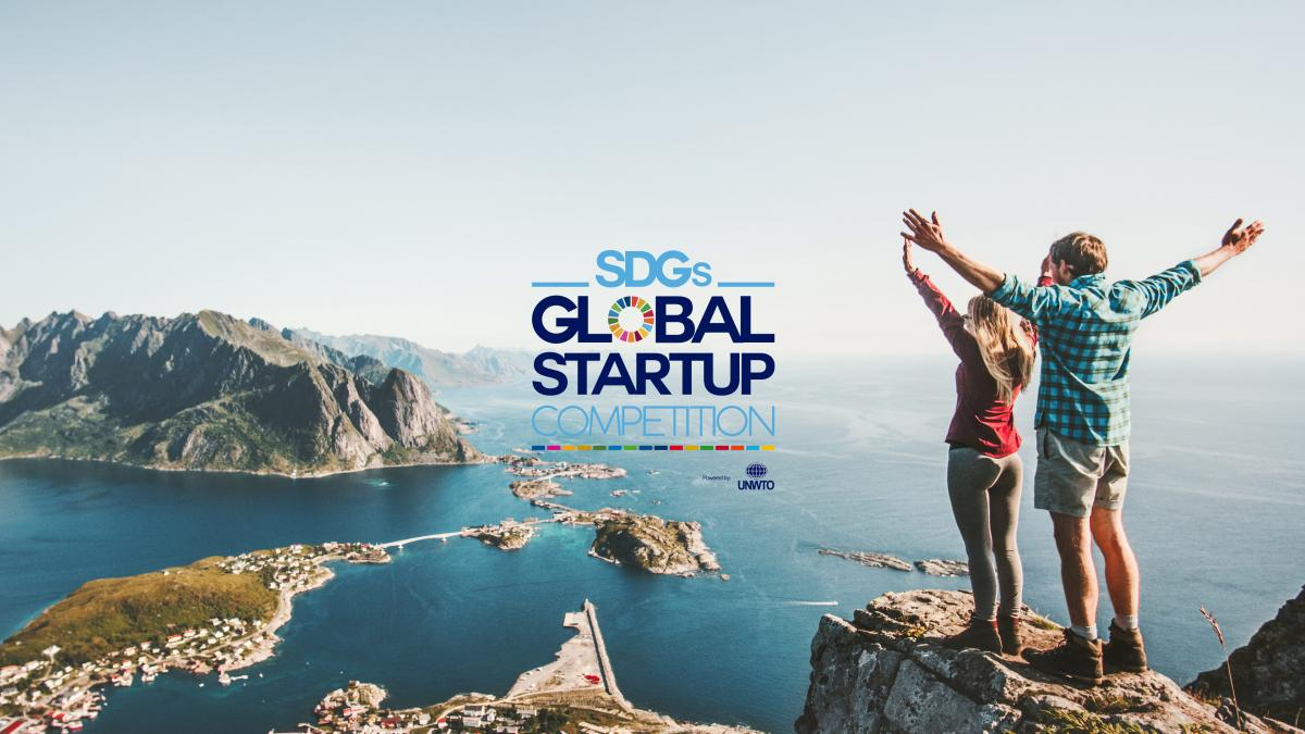 Sustainable Development Goals Global Startup Competition