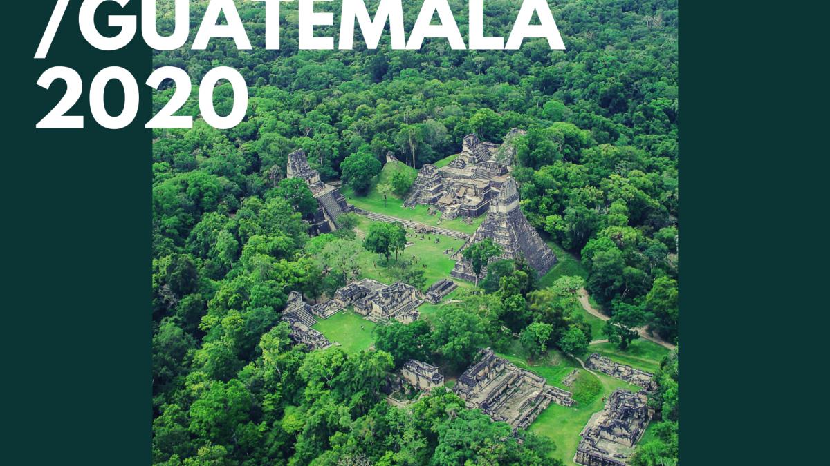 Wanderlust Guatemala