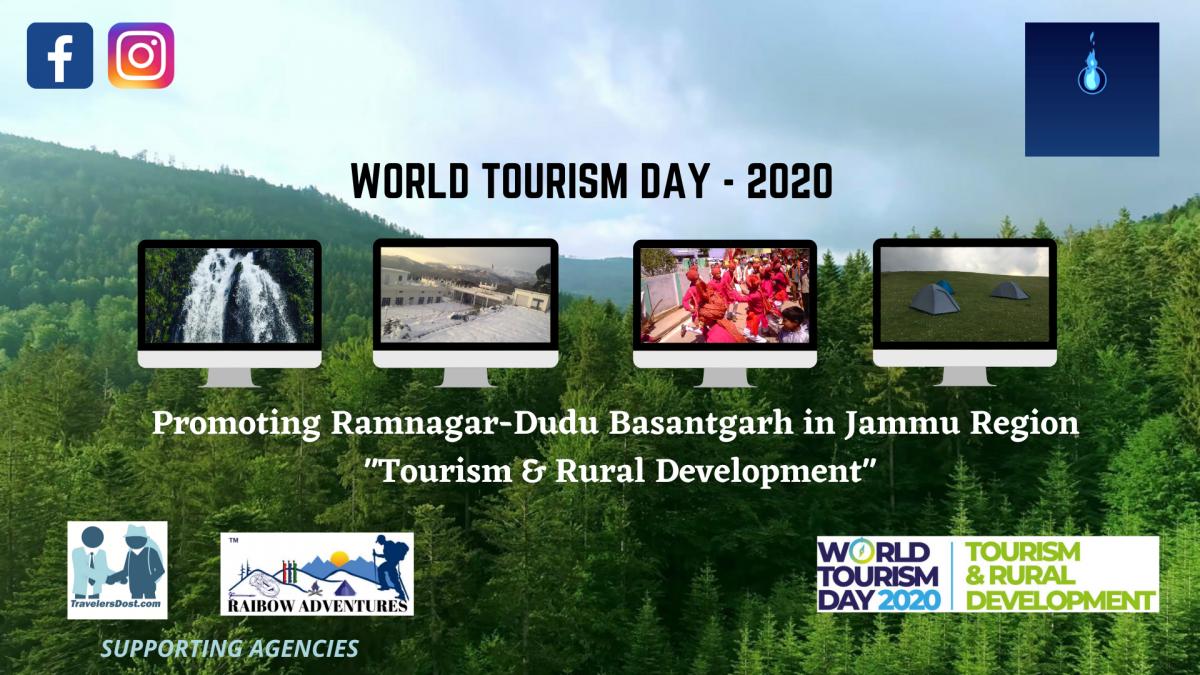 Ramnagar Tourism Blog
