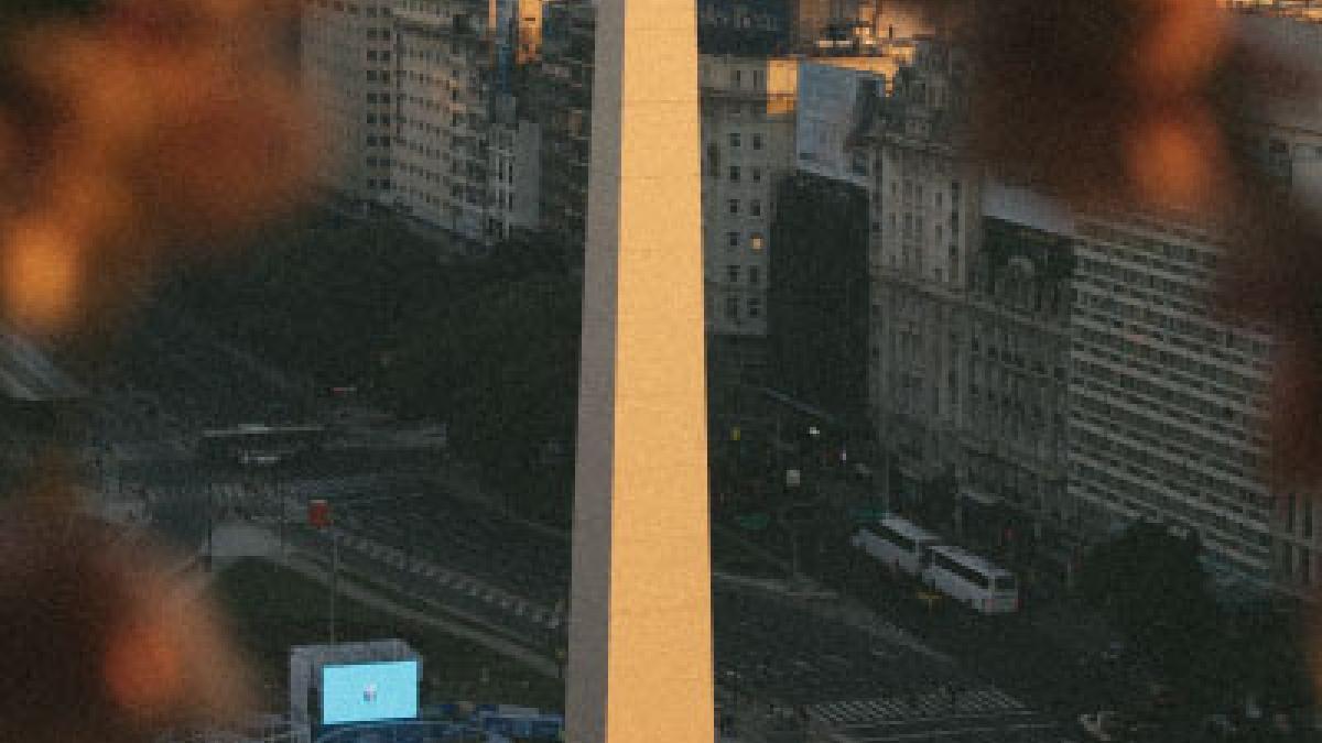 ARGENTINA ESTRENA NUEVO SPOT PROMOCIONAL EN EL MARCO DEL DÍA MUNDIAL DEL TURISMO