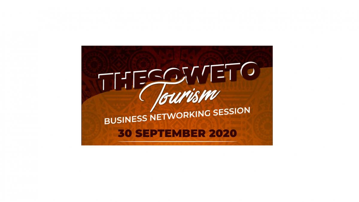 Business networking session reviving local domestic tourism.
