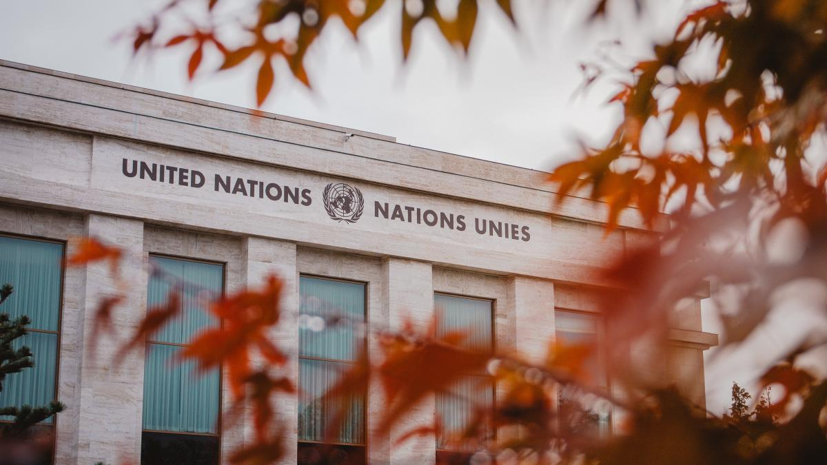 United Nations Statistical Commission (UNSC)