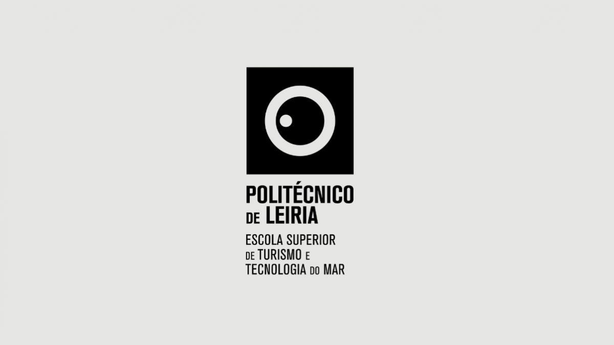 Virtual Conference: World Tourism Day - Escola Superior de Turismo e Tecnologia do Mar (ESTM) – CiTUR - Politécnico de Leiria, Portugal