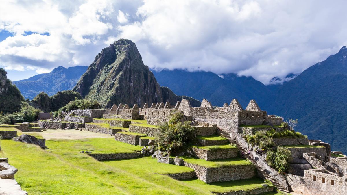 Macchu Picchu: the First Carbon Neutral Wonder of the World