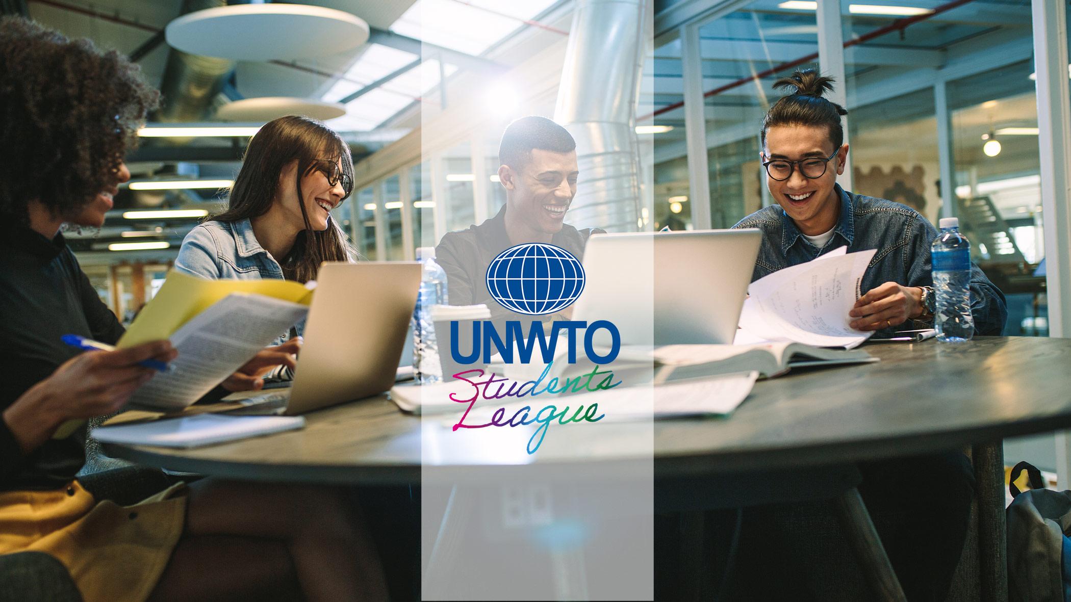 UNWTO Students' League - Methodology