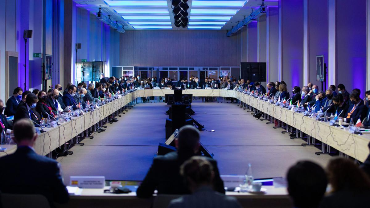 Executive Council
