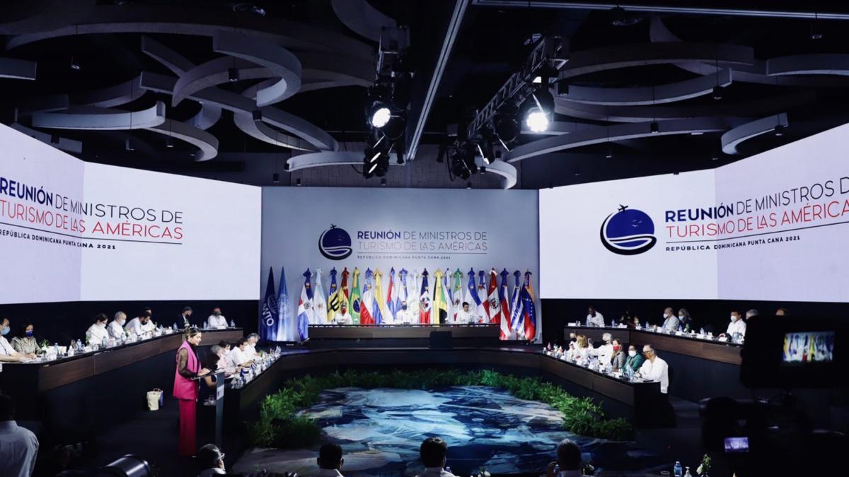 Declaración de Punta Cana