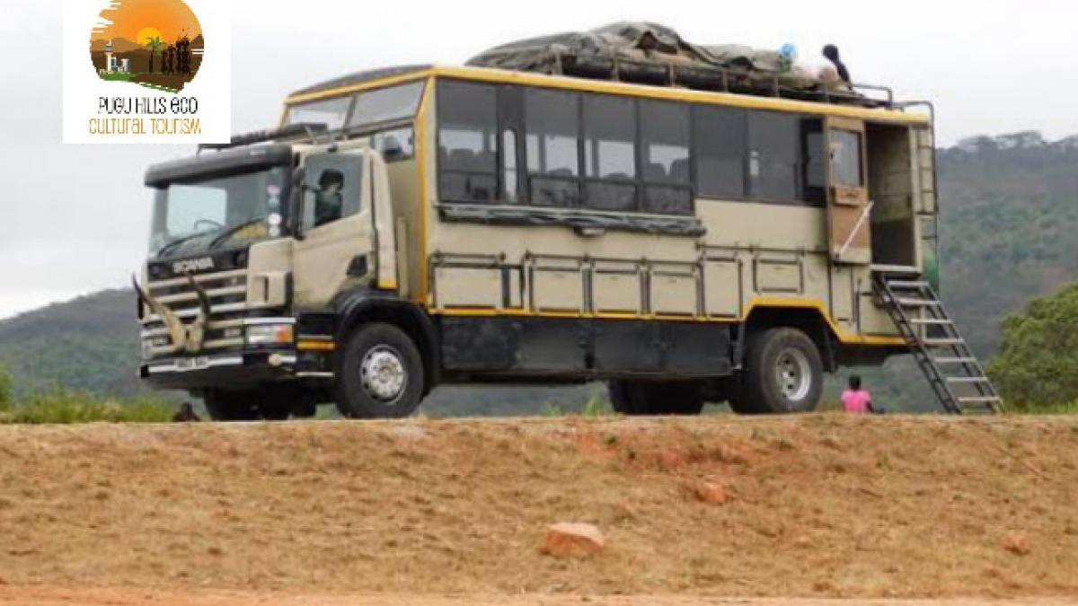 Kisarawe Road Trip