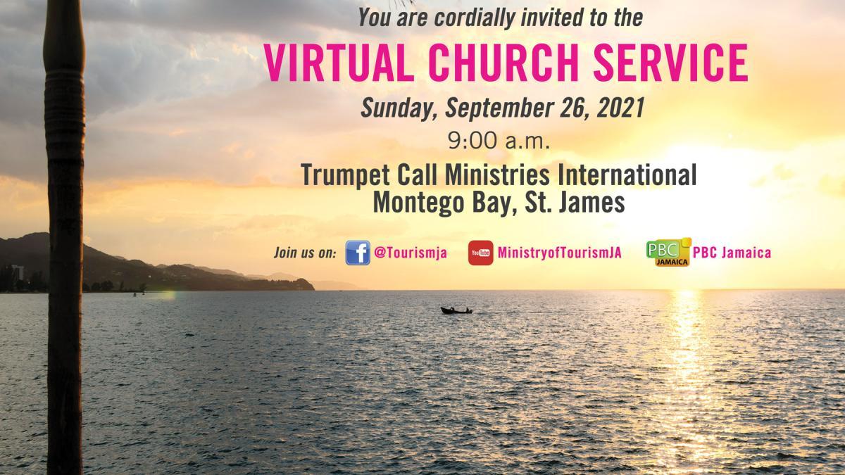 Trumpet Call Ministries International, Montego Bay, Jamaica