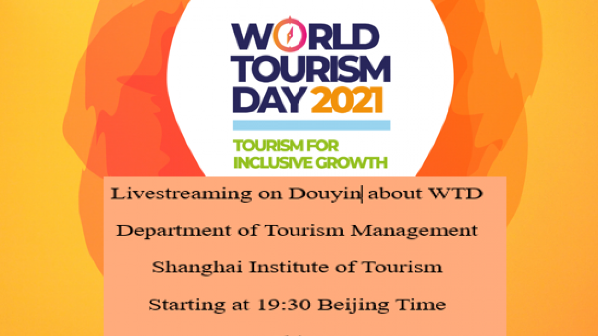 Livestreaming on Douyin about WTD-SIT