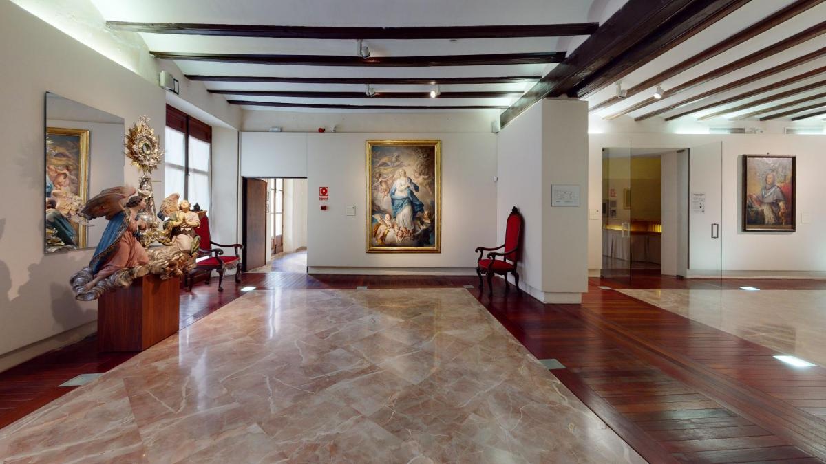 Entrada gratuita al Museo Diocesano de Arte Sacro de Orihuela
