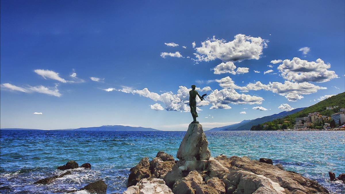World Tourism Day in Opatija