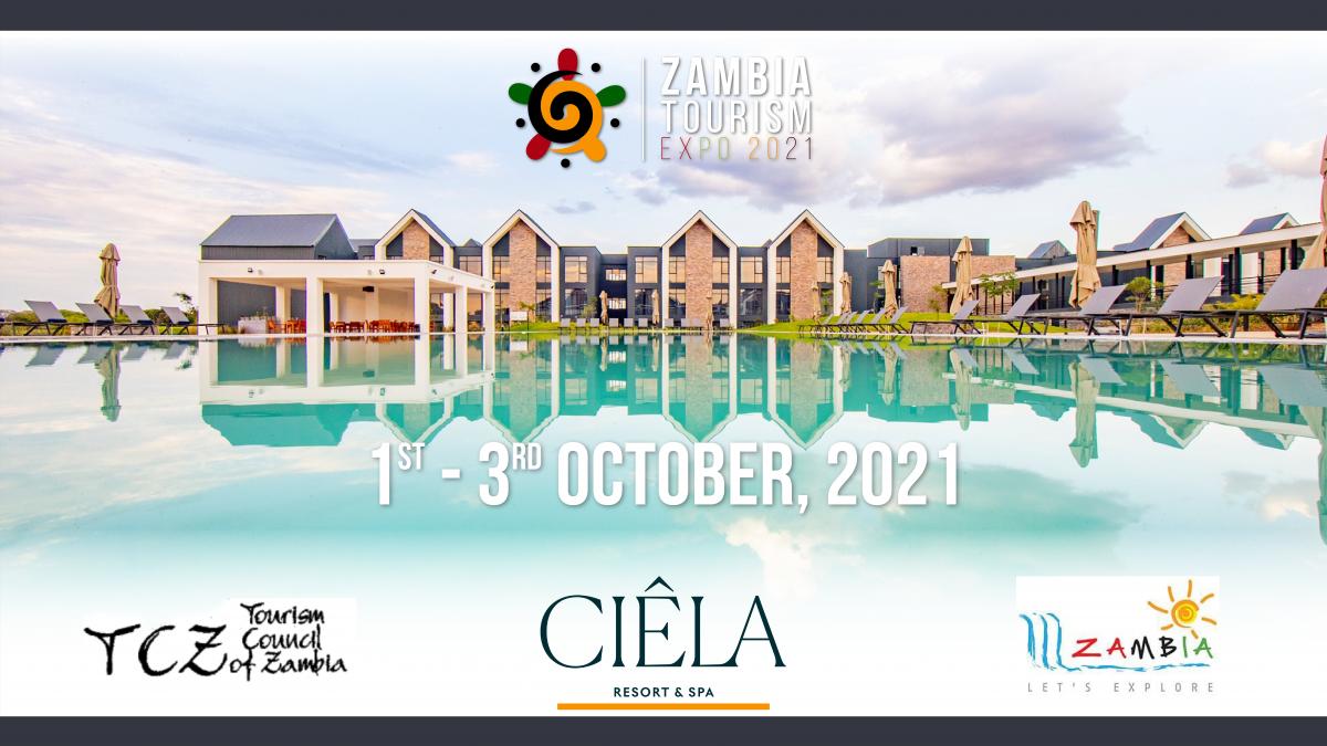 Ciêla, Lusaka, a Tribute Portfolio Resort and Spa (formerly Bonanza Resort and Hotel). Lusaka