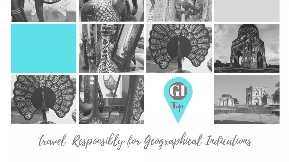 Travel responsibly for Geographical Indications (GI-TRIPS)