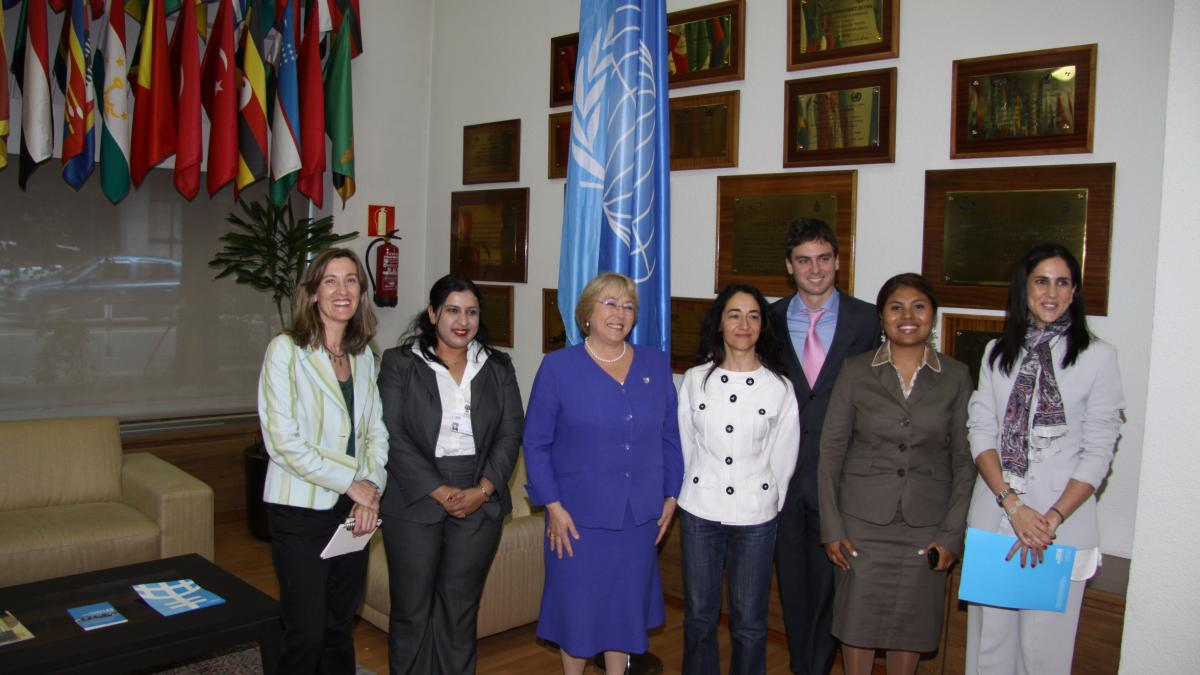 UN Women's head commends tourism as engine for gender equality