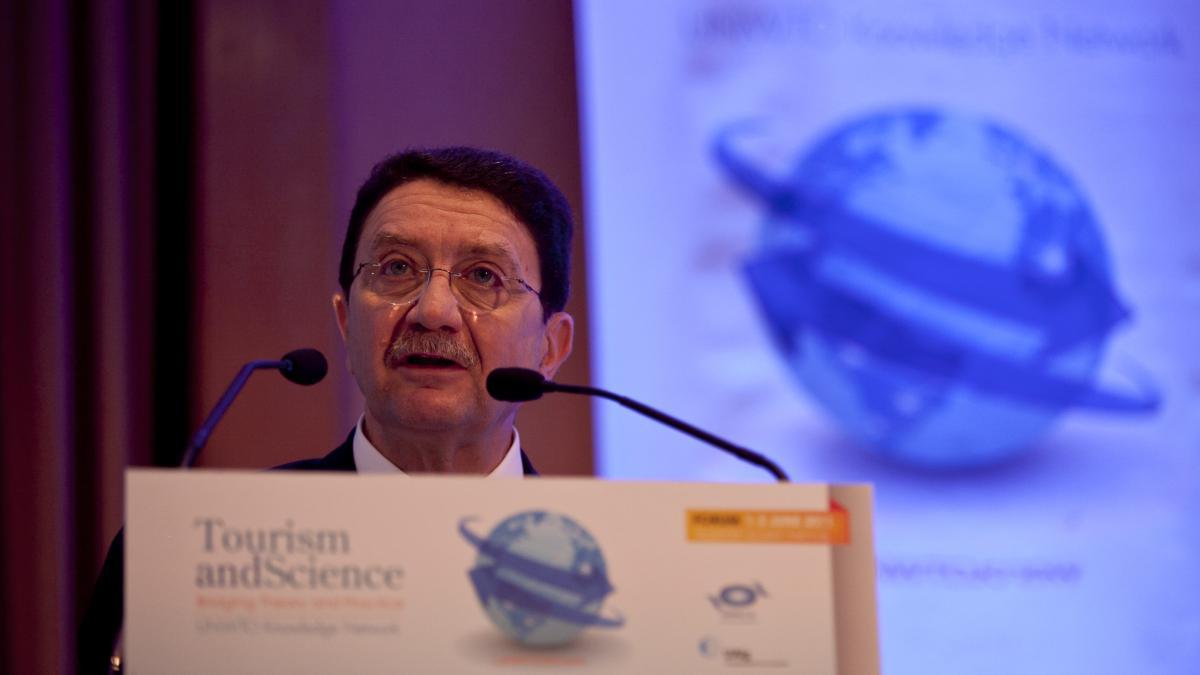 Stratégies du tourisme : le Forum de l'OMT en Algarve débouche sur un consensus