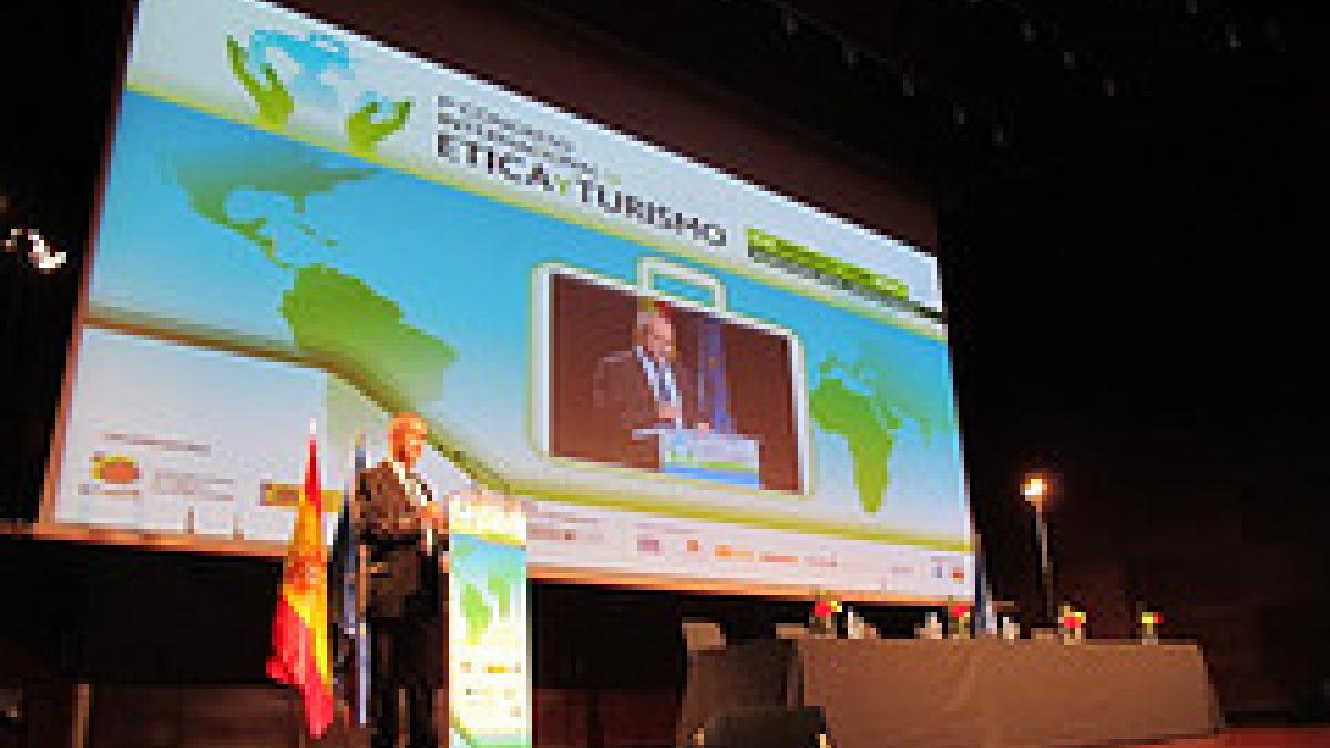 1st International Congress on Ethics and Tourism