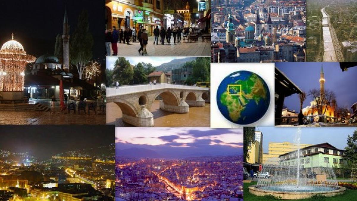 Western Balkans Regional Tourism Event