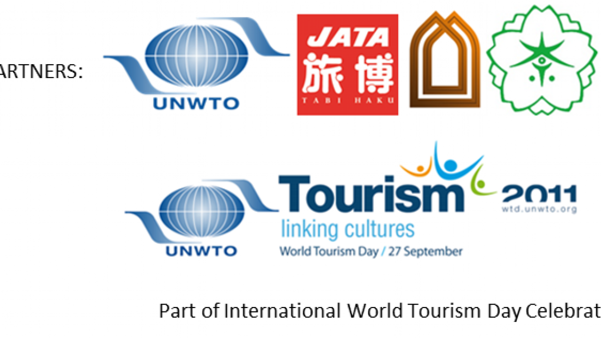 Tourism Linking Cultures on the Silk Road - JATA 2011