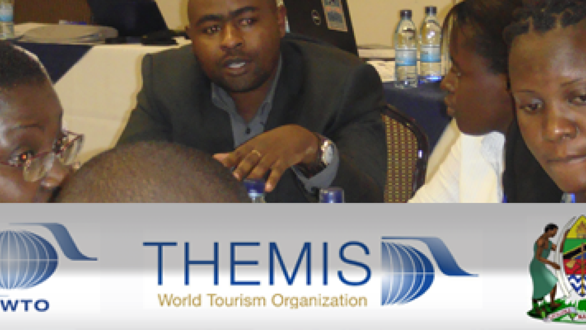 Regional Training Seminar on Tourism Policy and Strategy for East Africa