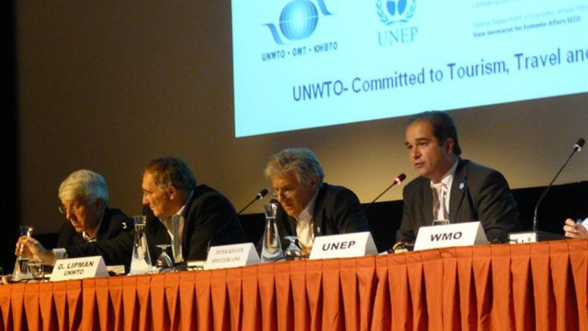 2nd International Conference on Tourism and Climate Change