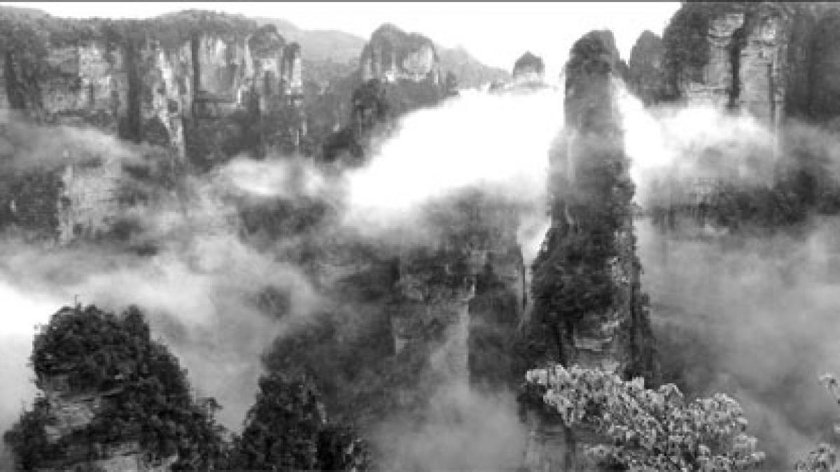 """""""China Daily"""" reports on Zhangjiajie Sustainable Tourism Observatory"""