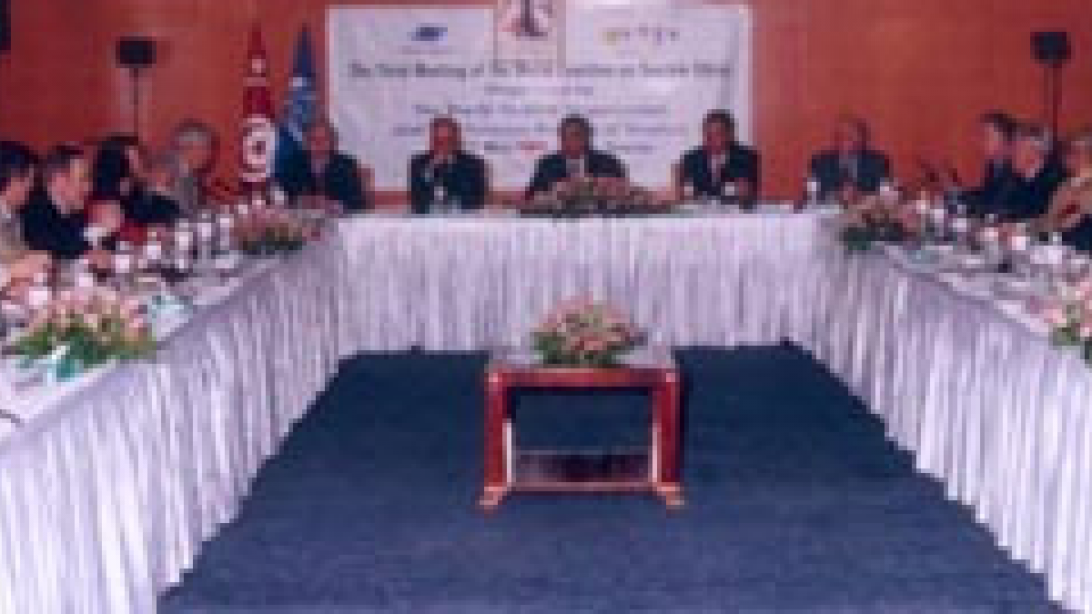 Third meeting of the World Committee on Tourism Ethics