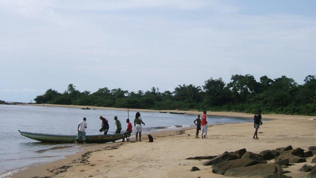 Development of Ecotourism in Kribi, Cameroon