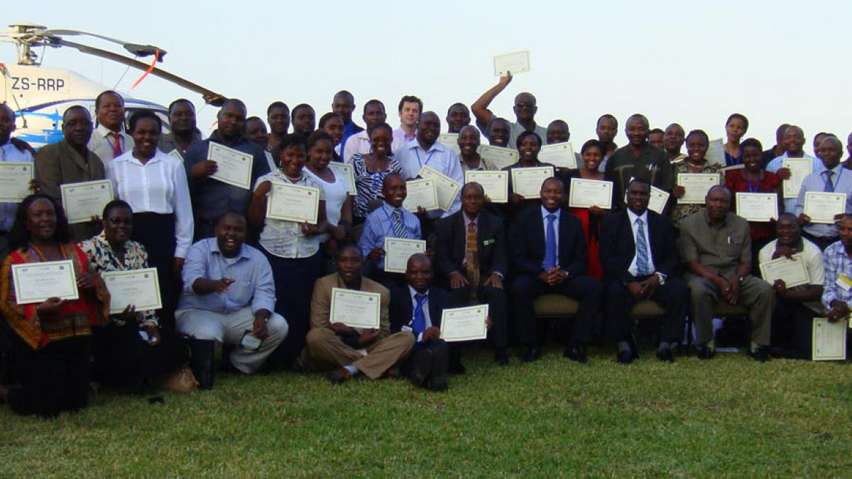 The UNWTO Regional Seminar for East Africa on Tourism Policy and Strategy has finalized